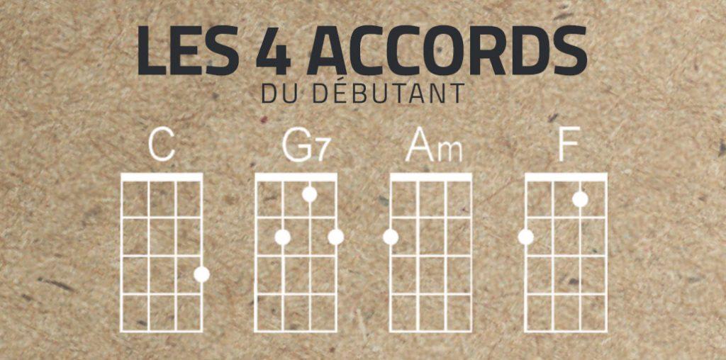 quatre-accords-debutant-ukulele