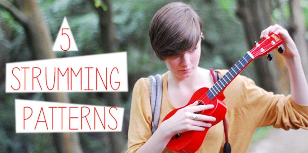 ukulele-strumming-patterns
