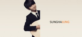 Sungha Jung ukulélé master