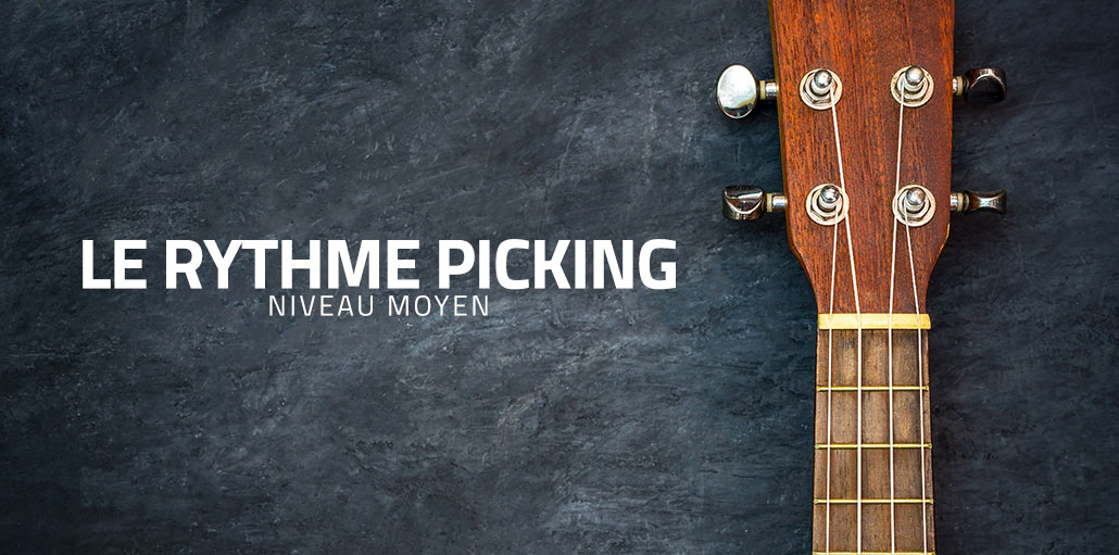 rythme-picking