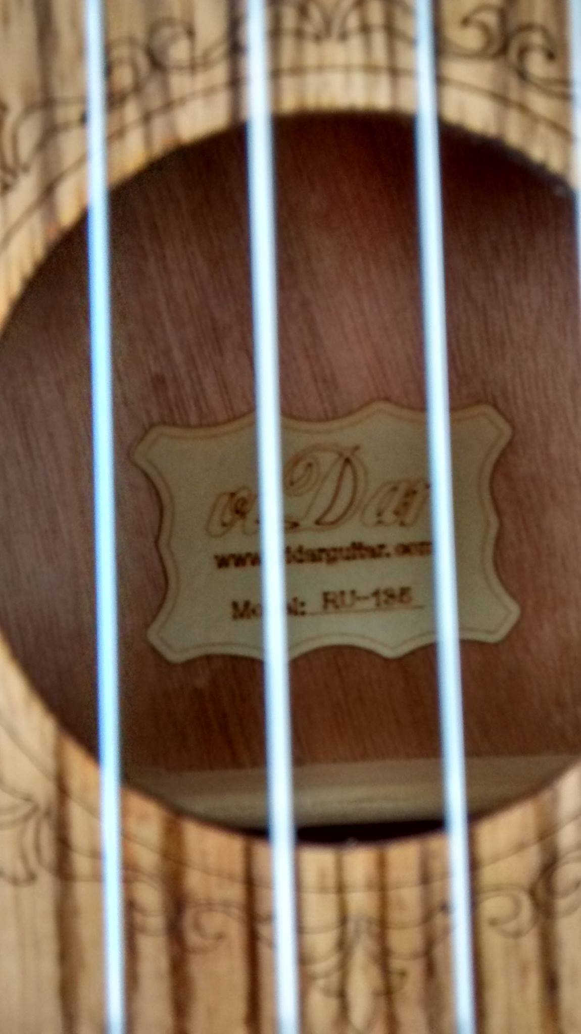 ukulele vidar ru 135 - 2