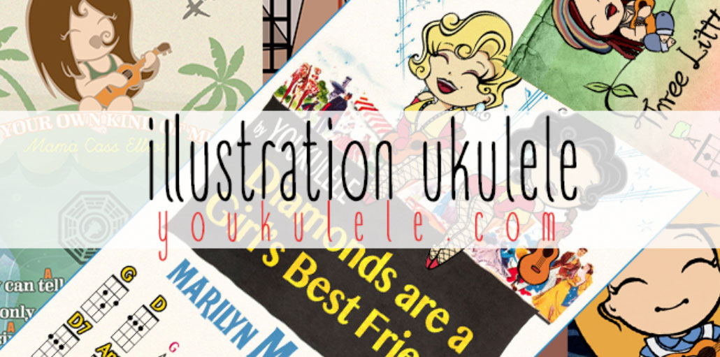 illustrations-ukulele