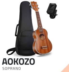 ukulele-AoKoZo-soprano