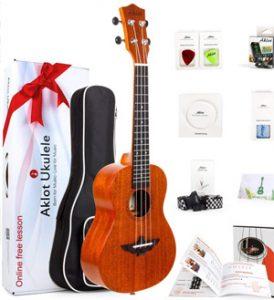 aklot-ukulele-debutant